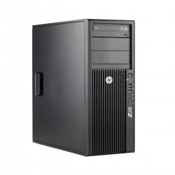 HP Z220 Workstation XEON E3-1230 3.3GHz | 4 GB Ram | 500 HDD