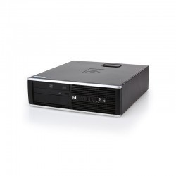 LOTE 10 UDS. HP 6200 i5 2400 3.1GHz | 4 GB Ram | 250 HDD | LEITOR