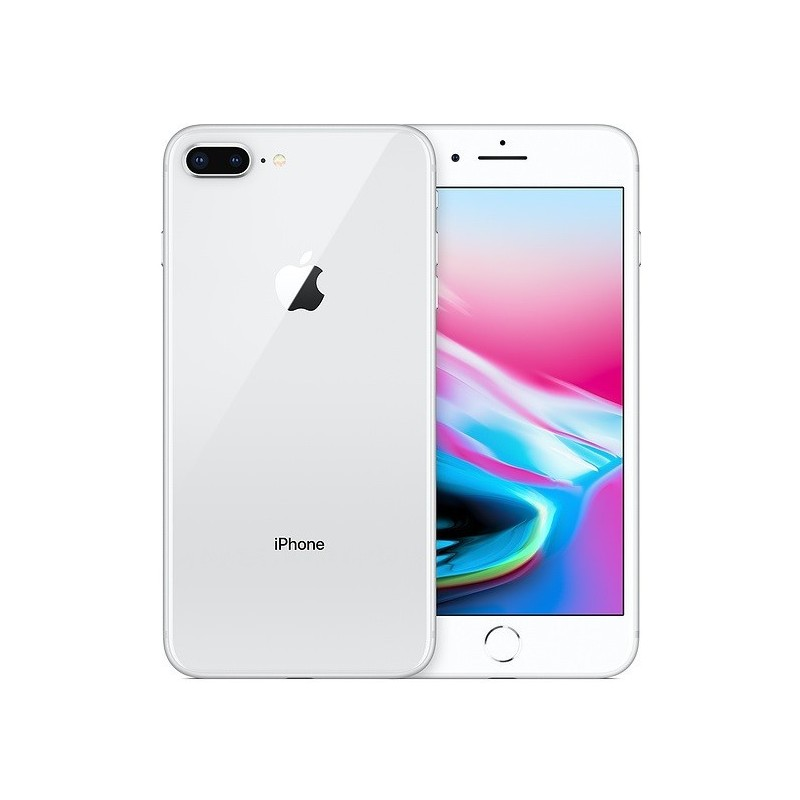 iPhone 8 PLUS | 64GB | PLATA | LIVRE