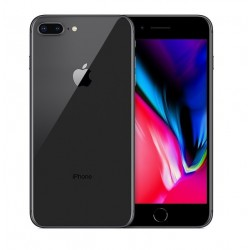 iPhone 8 PLUS | 64GB | CINZA | LIVRE