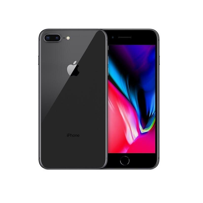 iPhone 8 PLUS | 64GB | CINZA | LIVRE