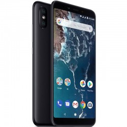 "XIAOMI MI A2 5,99""FHD 4GB/64GB 20/12MP DS PRETO"