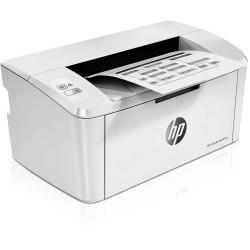 Impressora HP LaserJet Pro M15A online