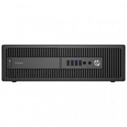 HP 800 G1 SFF | Core i5 4570 3.2Ghz | 16 GB | 480 SSD | WIN 10 PRO