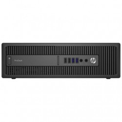 HP 800 G1 SFF | Core i5 4590S 3.0 Ghz | 16 GB | 480 SSD | WIN 7 PRO
