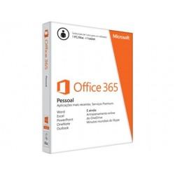 ANTIVIRUS + OFFICE 365 PESSOAL online