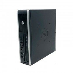 HP 8300 USDT i5 3570S 3.1GHz | 8 GB | 240 SSD | LEITOR