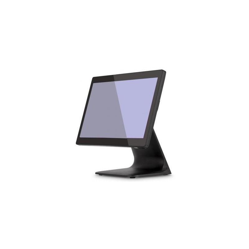 POS completo ( PC +Monitor LCD 19 + Impressora + Gaveta + Teclado e rato)