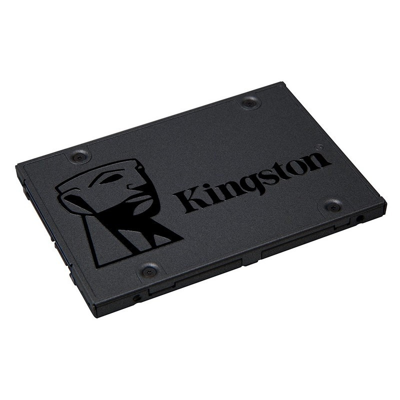 Comprar Disco Rígido SSD Kingston A400 960 GB Sata3
