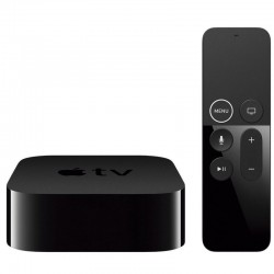 Smart TV Apple TV 4K 32GB REPRODUTOR MULTIMÉDIA