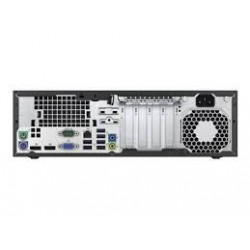 HP 800 G2 i7 6700 3.4GHz   8 GB Ram   240 SSD   WIN 10 PRO online