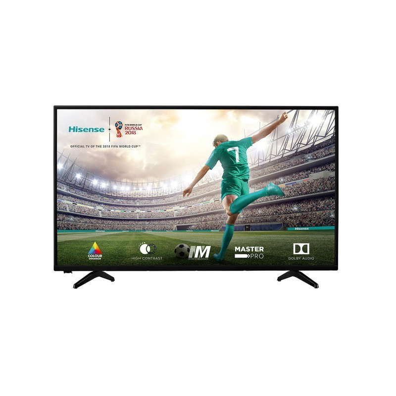 "TV LED HISENSE 55A6100 - 55"" FULLHD"