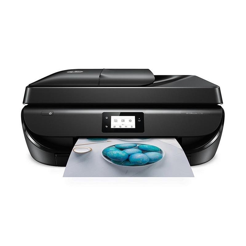 Impressora Multifunções HP Officejet 5230 WIFI