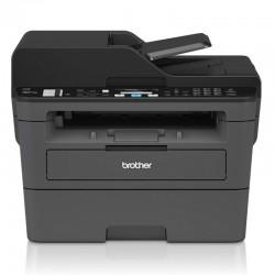 Impressora Multifunções Laser Monocromática Brother MFC-L2710DW WiFi