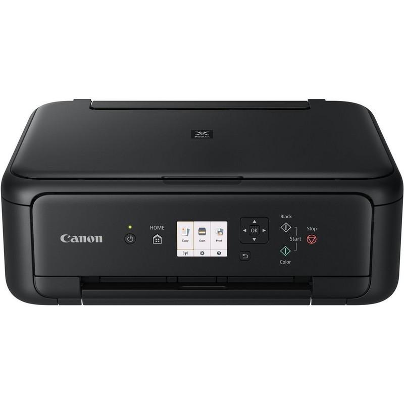 Impressora Multifunções CANON WIFI PIXMA TS5150 PRETA