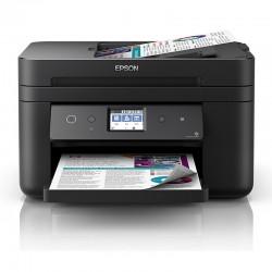 Impressora Multifunções Epson Workforce WF-2860DWF