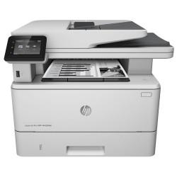 Impressora Multifunções Monocromática Duplex HP LaserJet Pro M426fdw