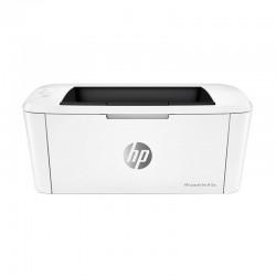 Impressora Monocromática HP LaserJet Pro M15W WIFI