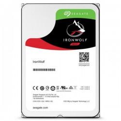 """Disco Rígido 3.5"""" Seagate IronWolf 10TB 7200RPM 256MB SATA III"""