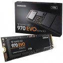 SSD M.2 2280 Samsung 970 Evo 2TB MLC V-NAND NVMe