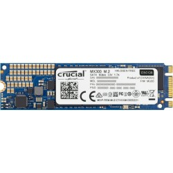 Disco SSD Crucial 1050GB MX300 M.2 Type 2280SS