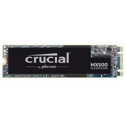 Disco SSD Crucial 1TB MX500 M.2 SATA III