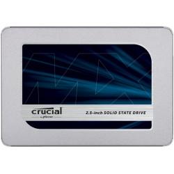 """SSD 2.5"""" Crucial MX500 2TB 3D TLC SATA"""