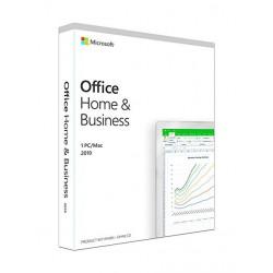 Microsoft Office Casa e Estudantes 2016