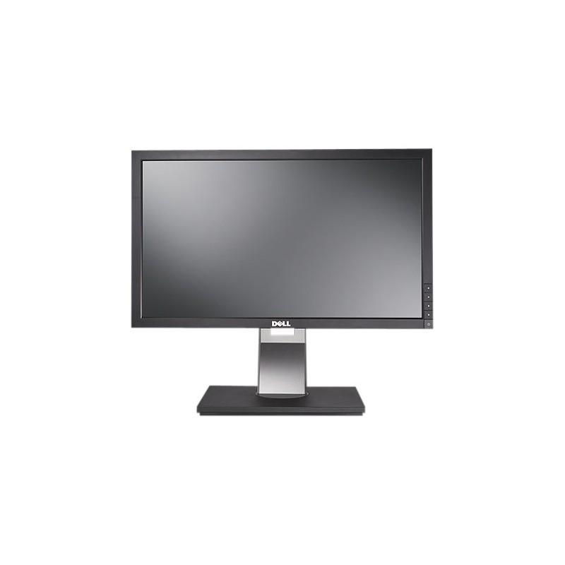 "Monitor DELL P2210T | VGA, DVI | Lcd 22"" PANORAMICO"