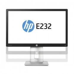 "Monitor HP E232   VGA, HDMI , DP   Lcd 23"" FULLHD"