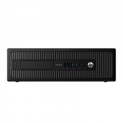 HP 600 G1 i3 4130 3.4GHz | 4 GB Ram | 500 HDD |
