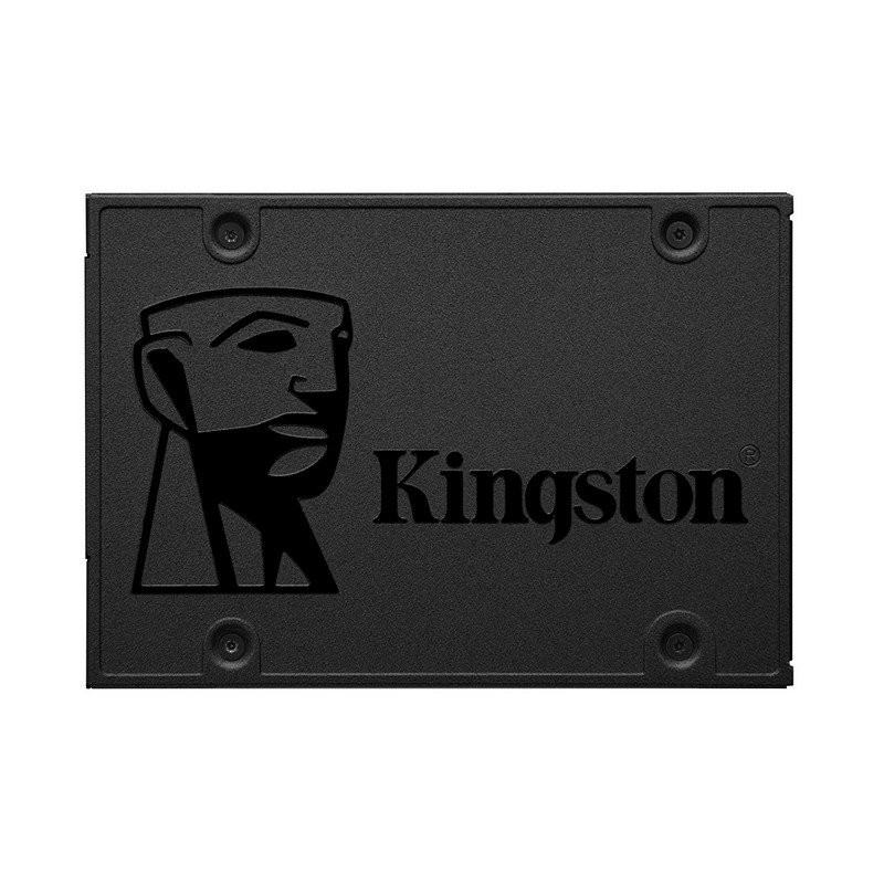 Comprar Kingston A400 SSD 480GB