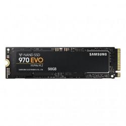 Samsung SSD 970 EVO PCI-E NVMe M.2 500 GB