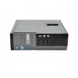 DELL 7010 i3 3245 3.4GHz | 4 GB Ram | 320 HDD | DVD | WIN 10 H