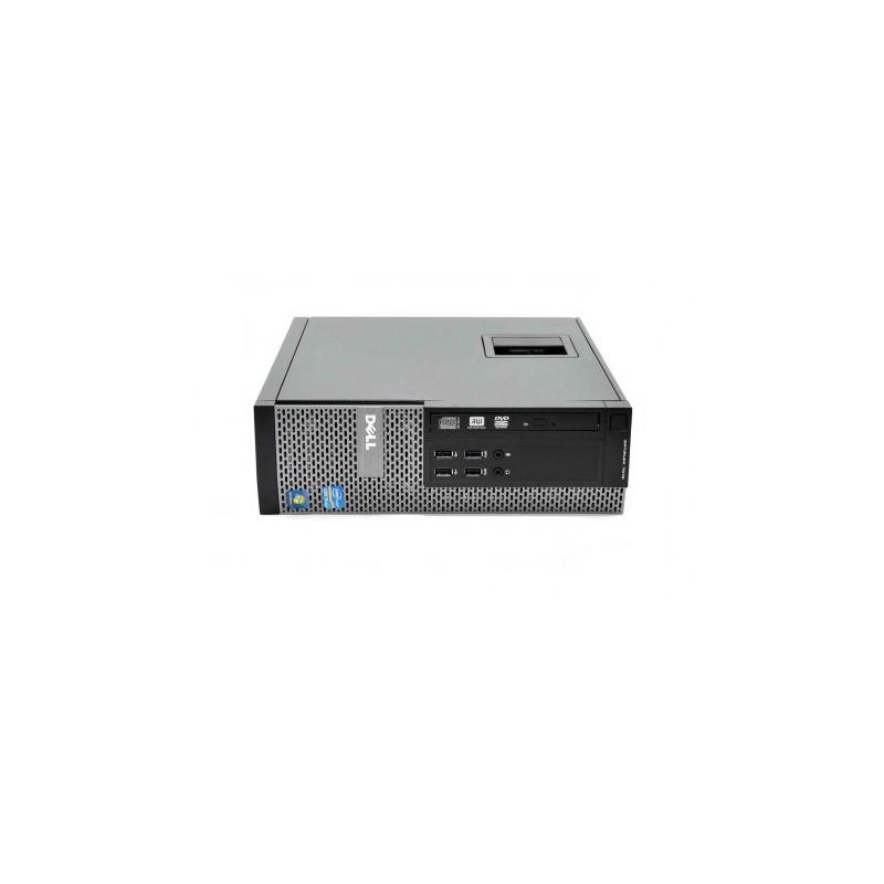 DELL 7010 i3 3245 3.4GHz   4 GB Ram   320 HDD   DVD   WIN 10 H
