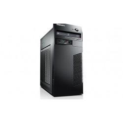 Lenovo M72E i5 3470 3.2GHz | 4 GB Ram | 500 HDD | Leitor