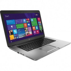 Lote 10 Uds.HP 840 G2 i5 5300U 2.3GHz | 8 GB | 128 SSD | Lcd 14'' | WIN 8 PRO