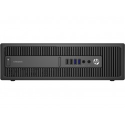 HP 800 G1 i5 4570 3.2GHz | 8 GB Ram | 500 HDD | LEITOR