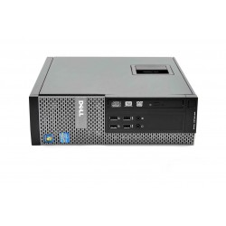 Lote 10 Uds. DELL 7010 SFF i5 3470 3.2 GHz | 4 GB | 500 HDD | LEITOR