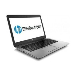 HP 840 G4 i5 7300U | 8 GB DDR4 | 256 M.2 | SEM LEITOR | WEBCAM | WIN 10 | FHD