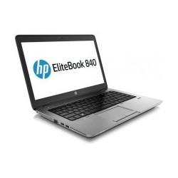 HP 840 G4 i5 7300U | 8 GB DDR4 | 256 M.2 | SEM LEITOR | WEBCAM | WIN 10 | FHD