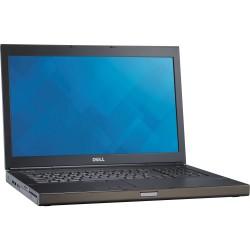 DELL Precision M6800 i7 4800MQ   8 GB   500 HDD   WEBCAM   AMD RADEON HD 8950   WIN 10