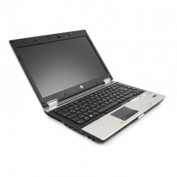 HP 8440P i5 M520 | 4GB | 250 HDD | LEITOR | WEBCAM | WIN 7 PRO