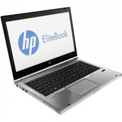 HP 8470P i5 3320M 2.6 GHz   8 GB   240SSD   WEBCAM   WIN 7 PRO