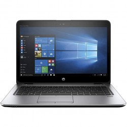 HP 745 G3 AMD A10 8700B | 8 GB | 180 SSD | SEM LEITOR | WEBCAM | WIN 10 PRO | BAT NUEVA