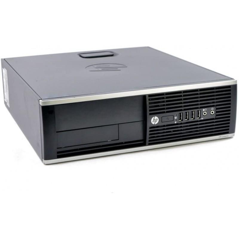 HP 8300 SFF i7 3770T   8 GB   240 SSD   GEFORCE GT 710 2GB   WIN 10 PRO
