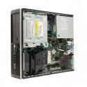 "HP 8300 SFF i5 3470 3.2GHz   8 GB   500 HDD   WIFI  GEFORCE GT 710   WIN 10 PRO   LCD 22"" + TECLADO E RATO"