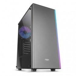 PC Gaming - BASIC - AMD AM4 Ryzen 3 3100 | 8GB DDR4 | 1TB + 240 SSD | WIFI |Windows 10 + Office 365 online