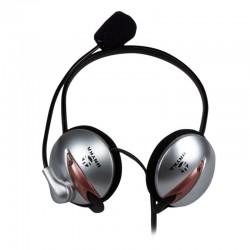 Auriculares Coolbox DeepBlue G2 com microfone