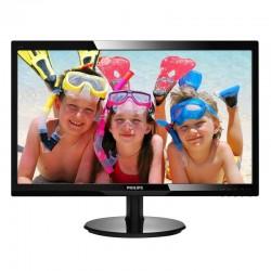 Comprar Monitor Philips v line 246v5ldsb 24' LED Full HD VGA DVI-D HDMI